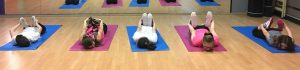 Gyerek fitness, csoportos foglalkozás, tini fitness