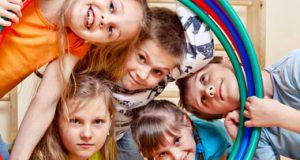 Komplex gyerek mozgásfejlesztés. A gyerekeknél ez a fajta fejlesztés 3-tól 12 éves korig történik.