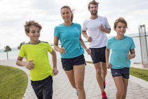 személyi edzés nem csak családfőknek