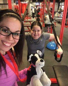 Gyerek fitness, csoportos mozgásfejlesztés és egyéni torna gyerekeknek