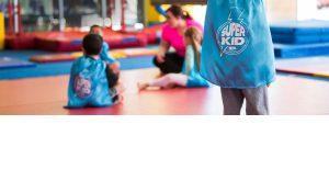 gyerek személyi edzés