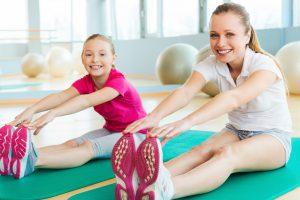 Személyi edzés felnőtteknek